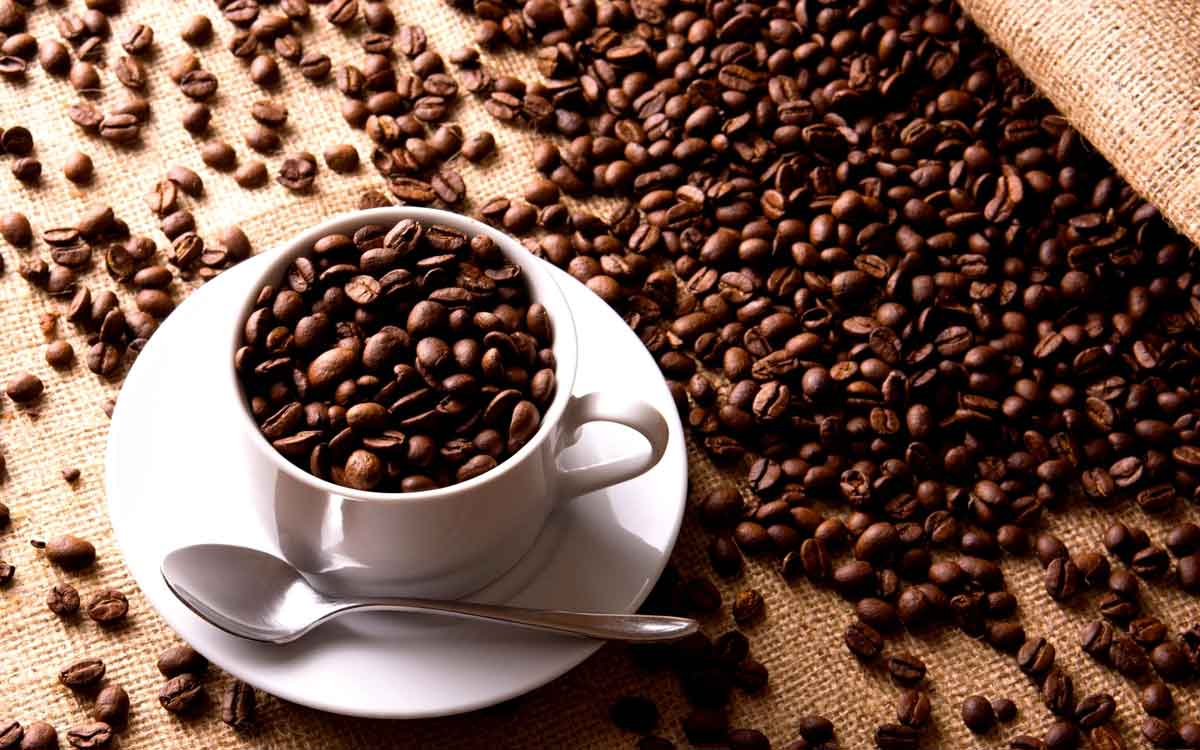 Bunna Cafe New York Eithiopia