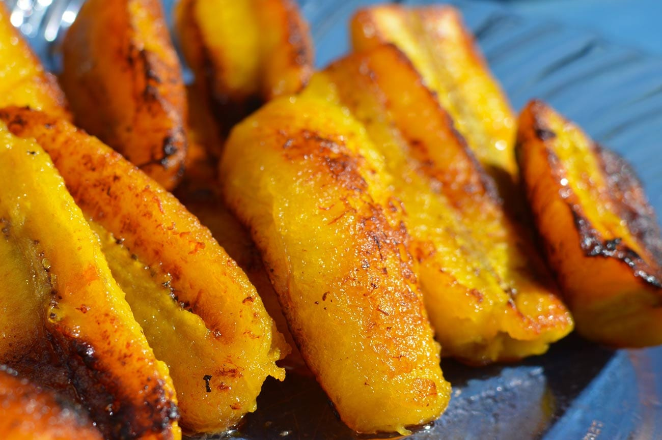 Kelewele Recipe Ghana Spicy Fried Plantains Demand Africa