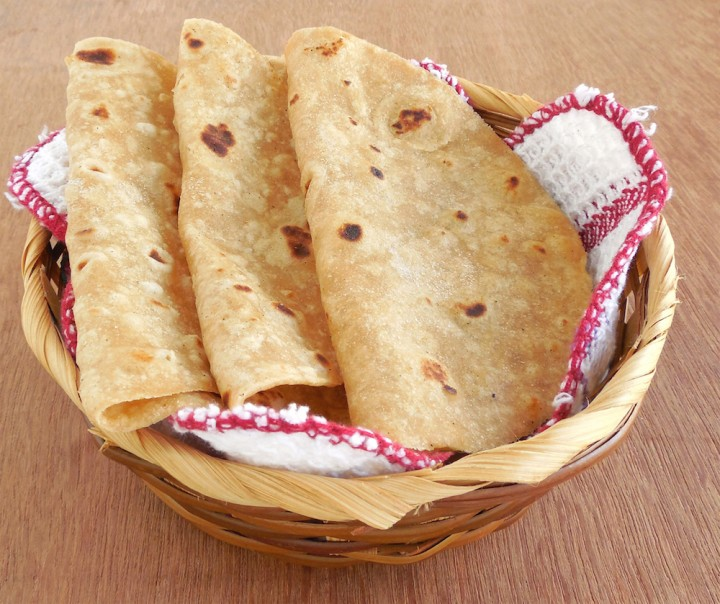 Chapati an east african variation demand africa this easy to follow recipe help you make great chapati to accompany your meals forumfinder Gallery