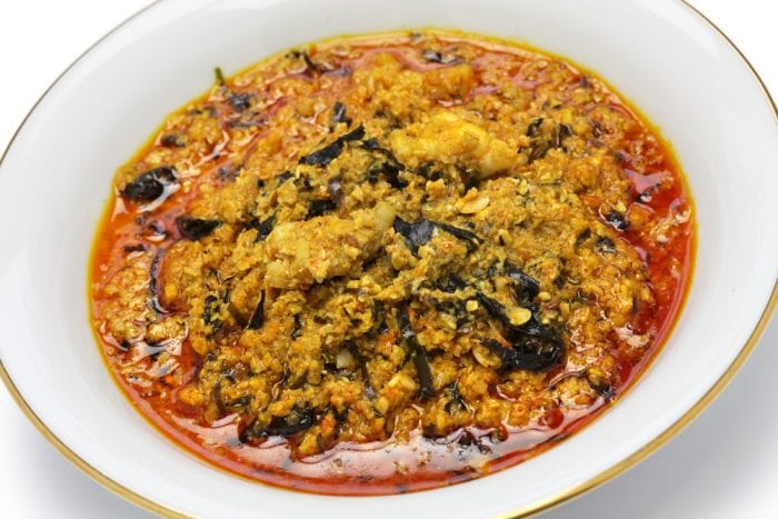 How To Make Nigerian Egusi Soup Recipe Egusi Soup Recipes Demand Africa
