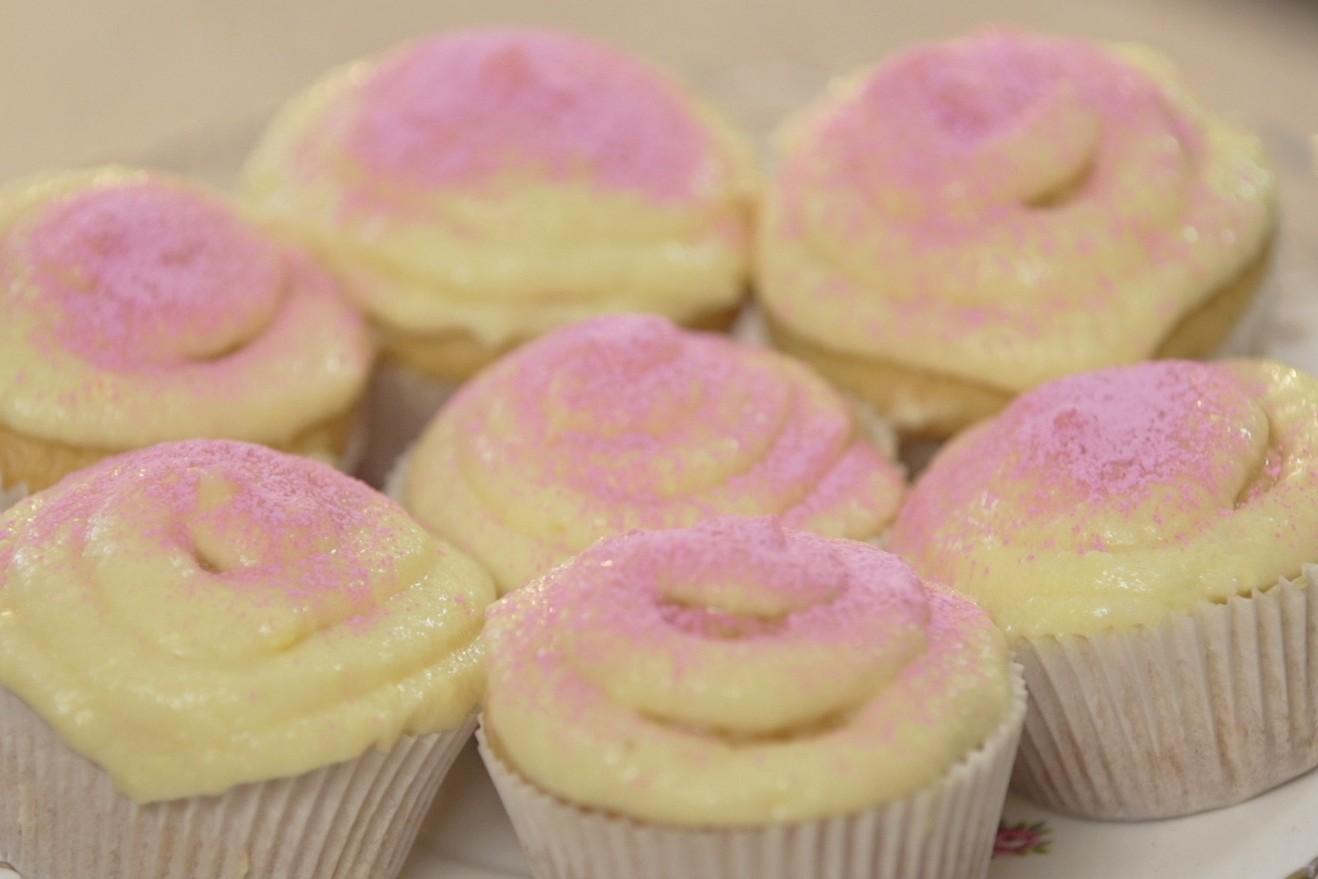 Recipe Blog Post DYUS101 Cook 1 Vanilla Cupcakes