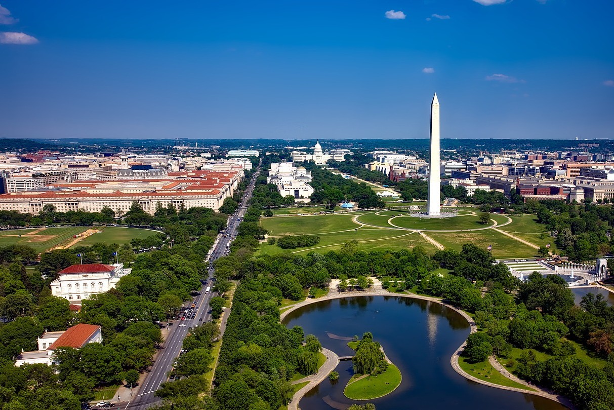 African Restaurants in Washington DC
