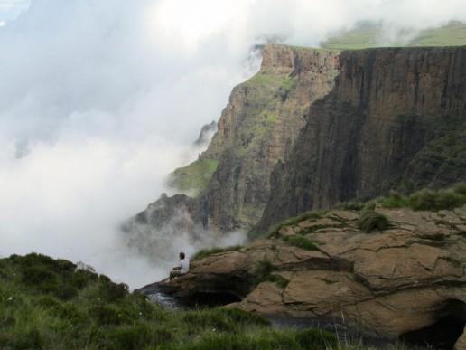 African Waterfalls Tugela