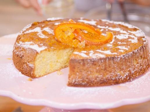 Zambian Cake Recipes