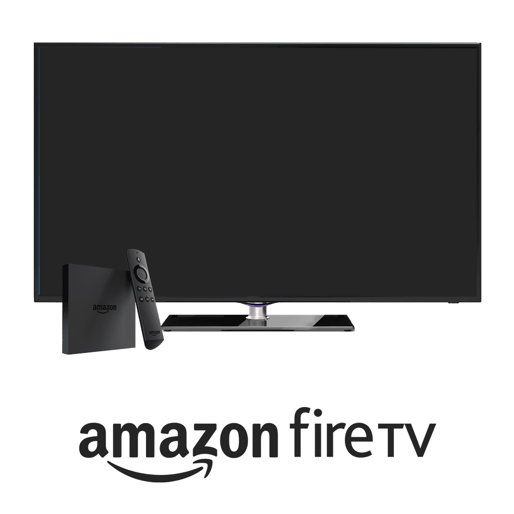 Demand Africa Amazon Fire TV