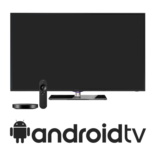 Demand Africa Android TV
