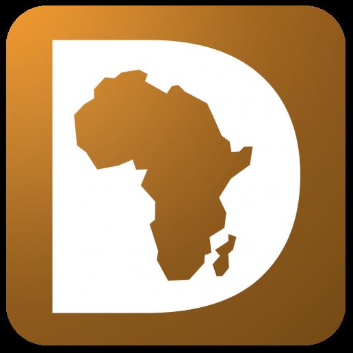 Demand Africa App Icon