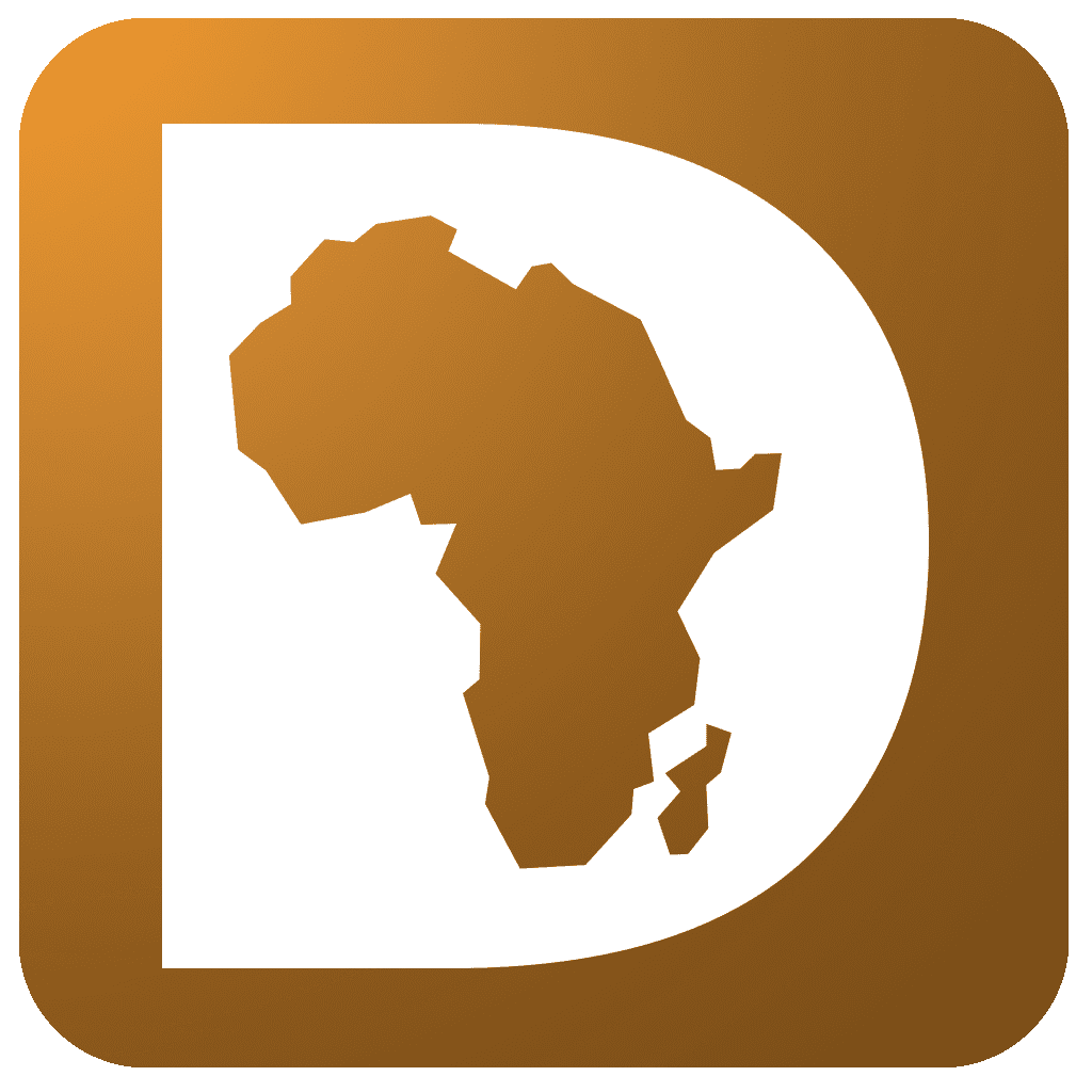 Demand Africa App Icon
