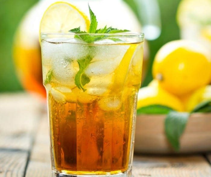 Apple Rooibos Iced Tea 700x587