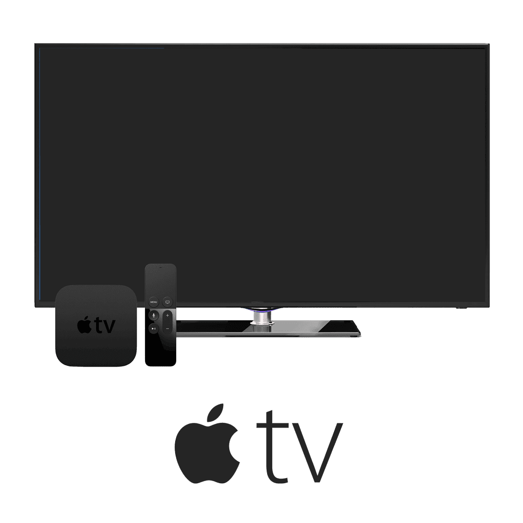 Demand Africa Apple TV