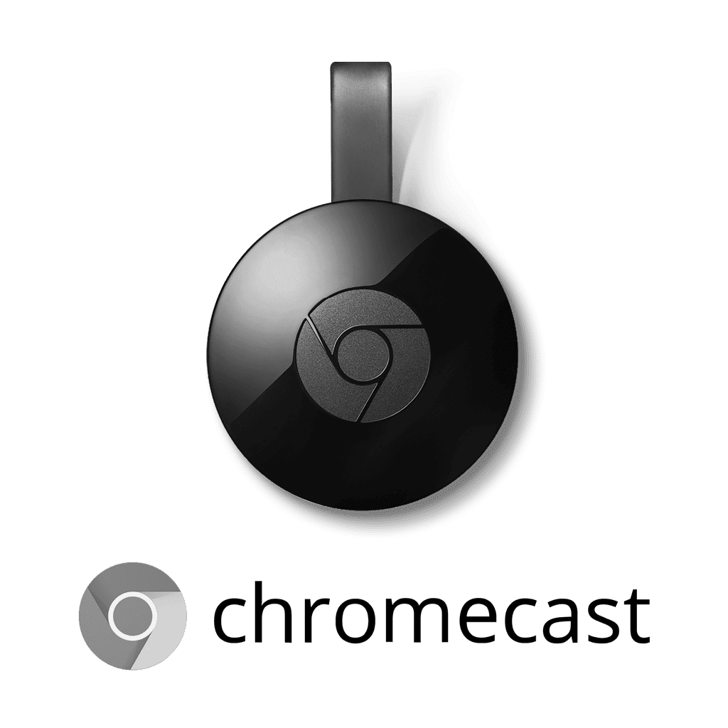 Demand Africa Chromecast