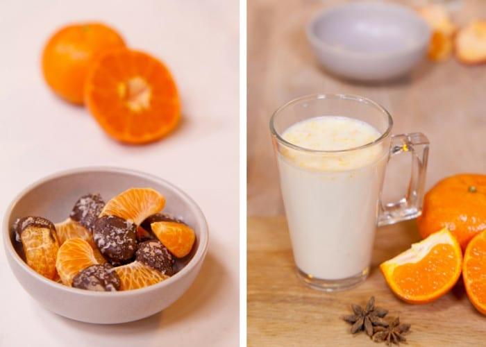 Clemengold sweet treats