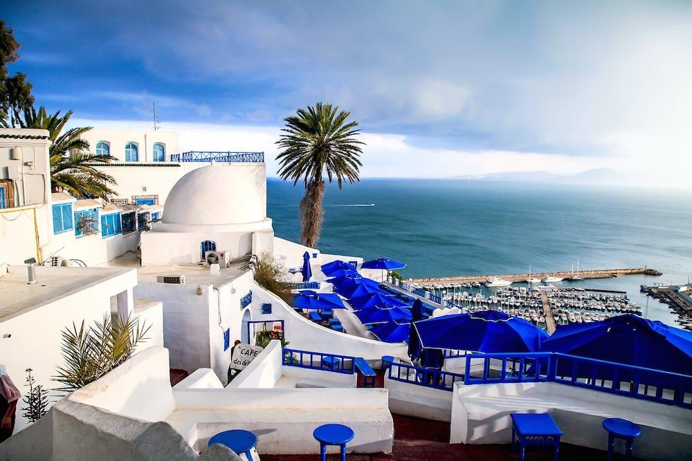 Destination Weddings in Africa Tunisia