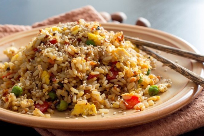 Duck Fried Rice 700x450