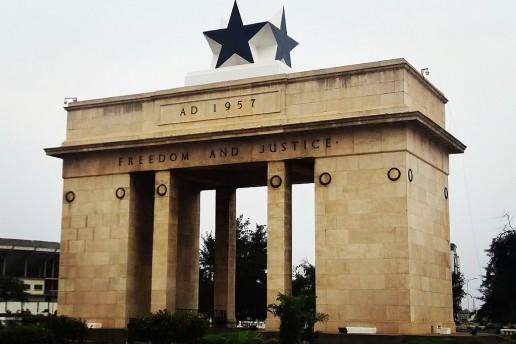 Visit Ghana 1