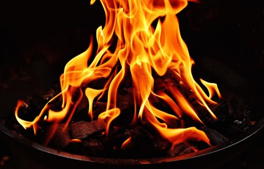 Guide to Braai Fire