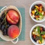 Jelly Bejeweled Fruit Salad