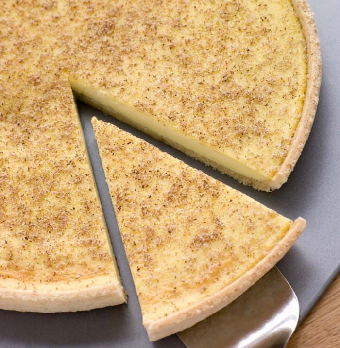 Milk Tart Demand Africa