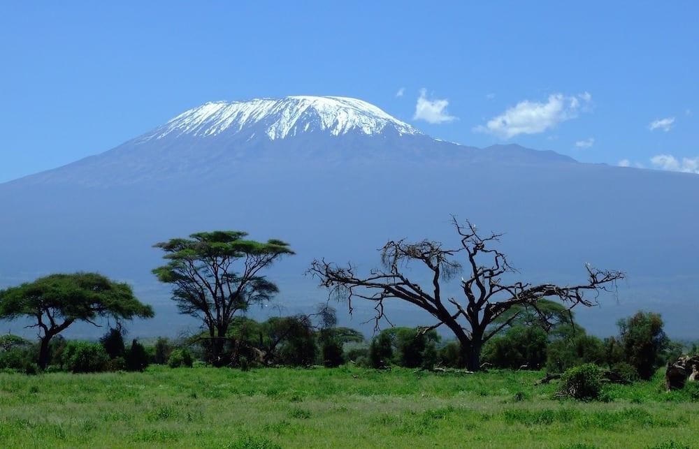Mount Kilimanjaro 6