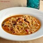 Ramadan Recipe soup