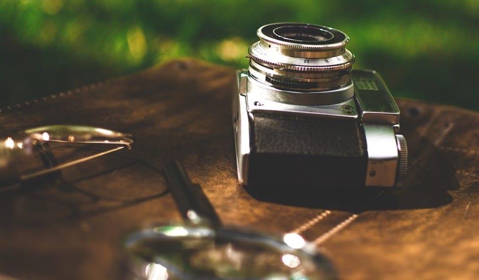 Safari Travel Bag 9 Camera