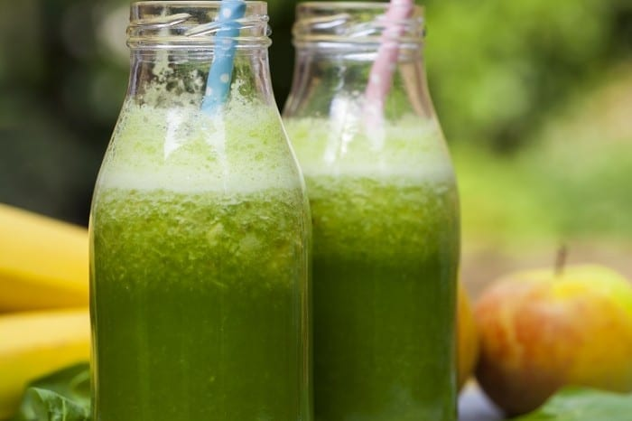 Summer smoothie 700x466