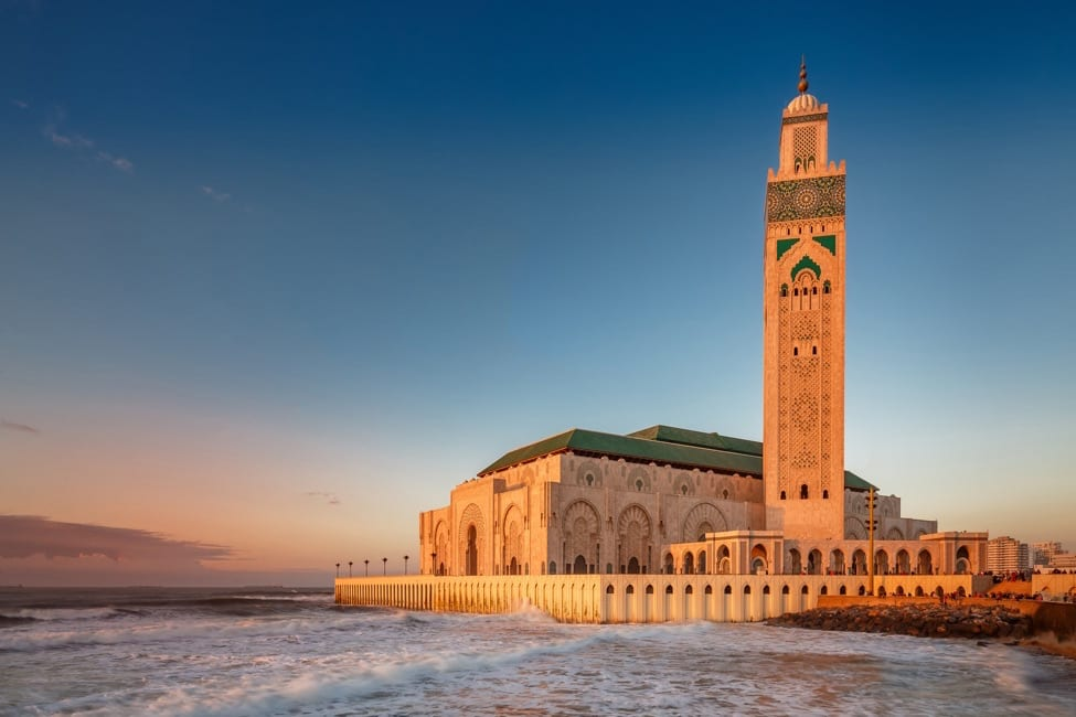 Travel to Morocco 1 African Destinations