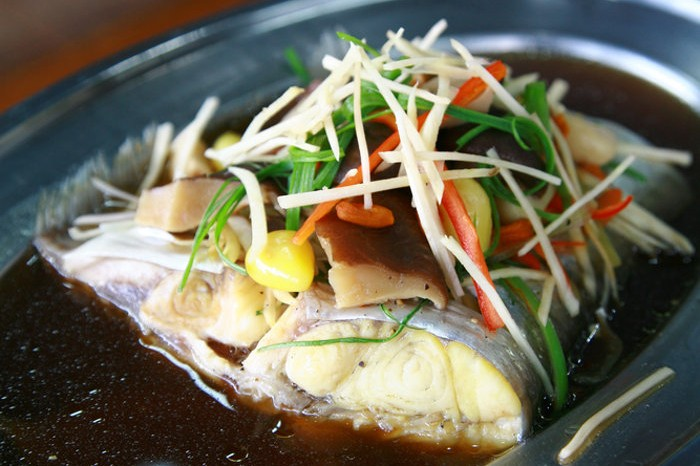 steamed fish edit