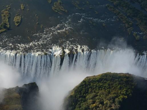 visit victoria falls africa