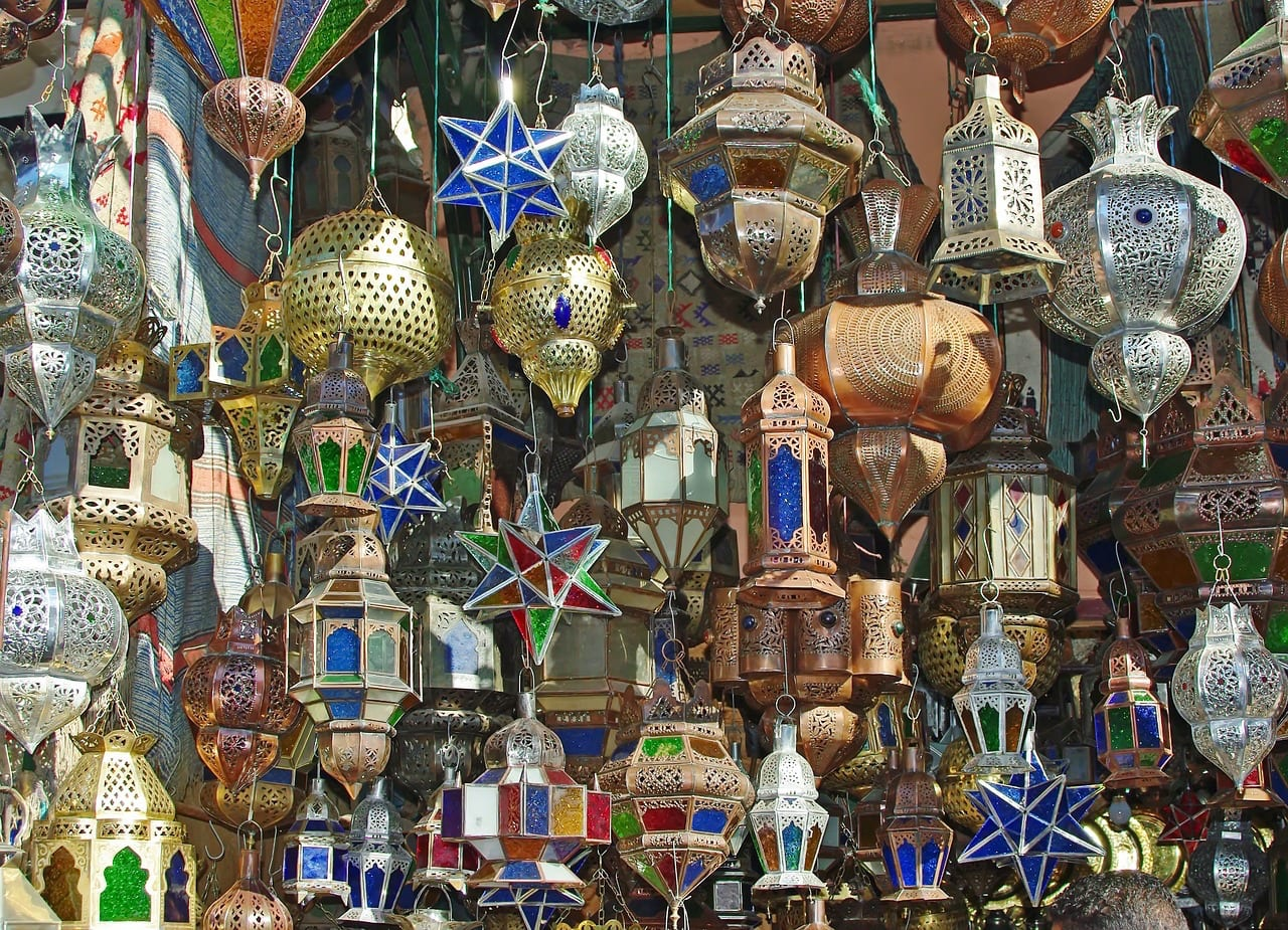 African Bucket List marrakech