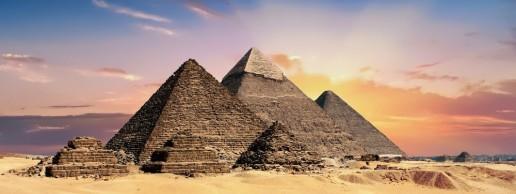 African Bucket List pyramids