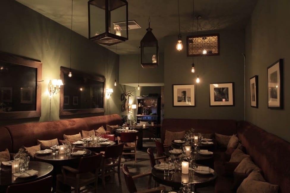 African Restaurants Los Angeles 3