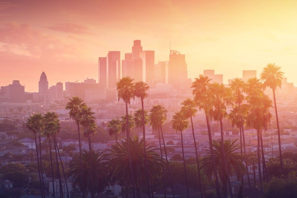 African Restaurants Los Angeles