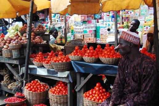 Oke Arin, Lagos Nigeria