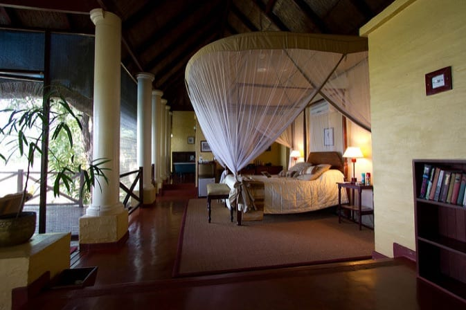Luxury Hotels Zambia 16