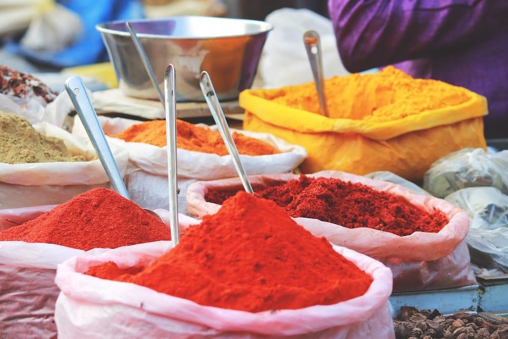 South African Food akhil chandran