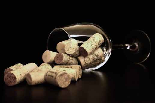 South African Wine Corks