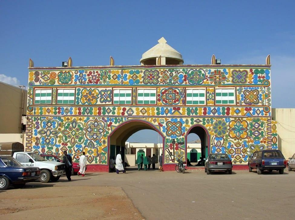 Visit Nigeria 4