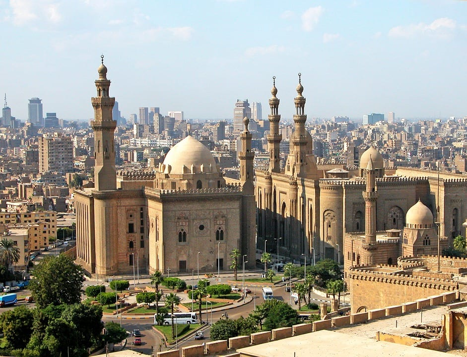 Visiting Egypt - 02