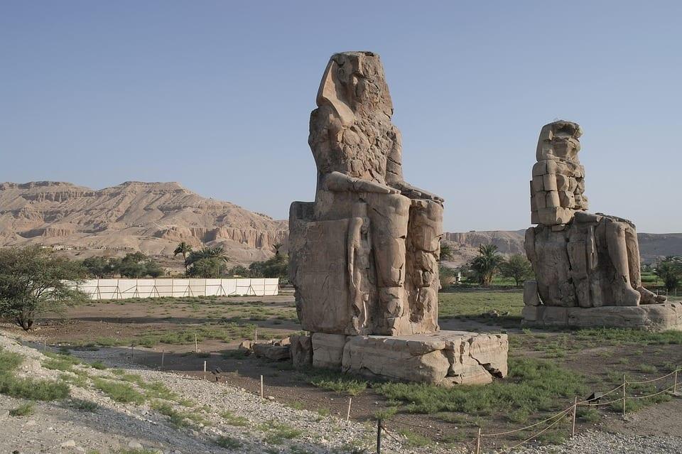 Visiting Egypt 04