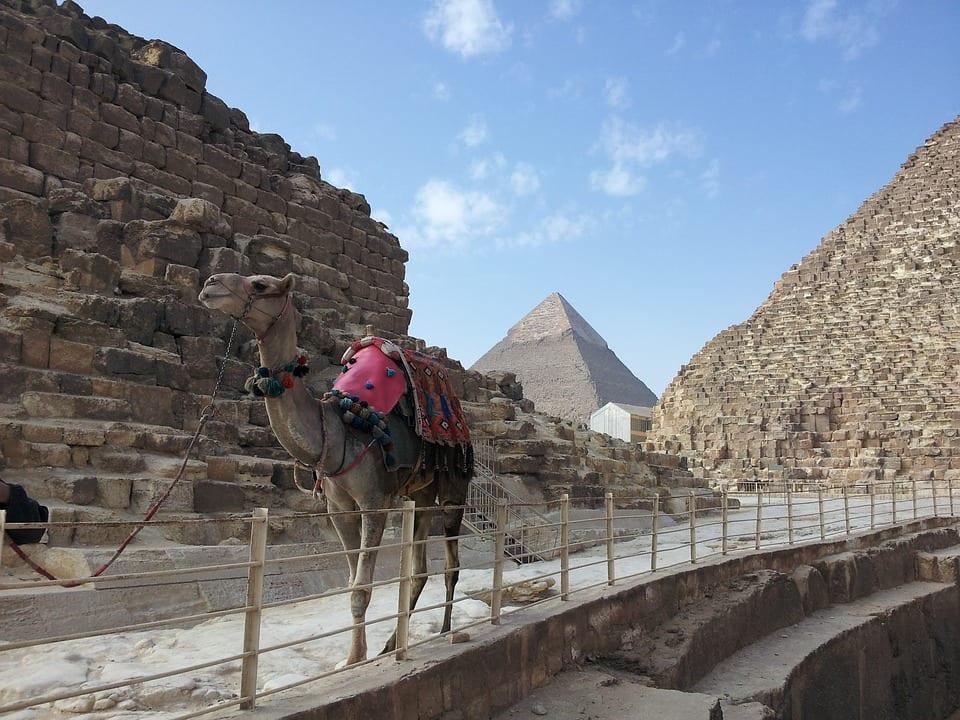 Visiting Egypt 05