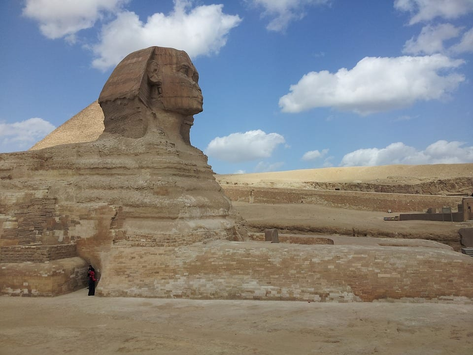 Visiting Egypt 06