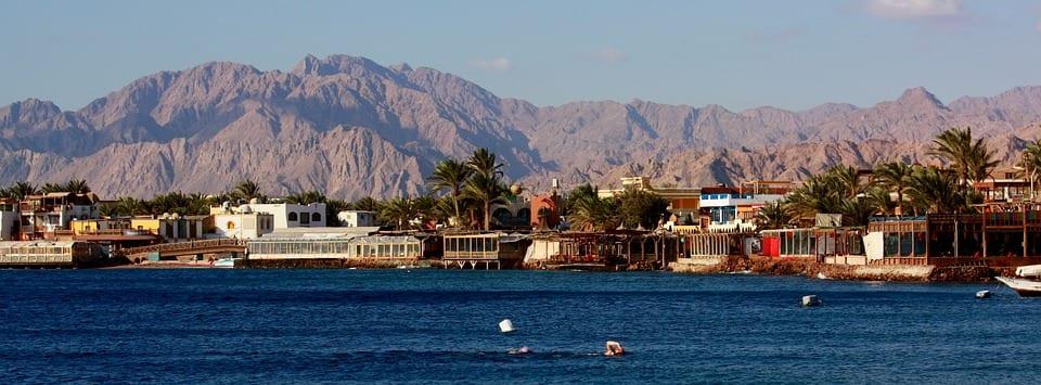 Visiting Egypt 07