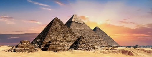 Visiting Egypt - 12 African Destinations
