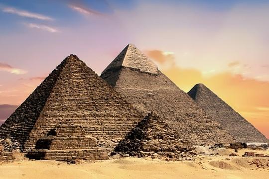 Visiting Egypt - 12 African Destinations