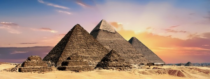Facts That Make The Pyramids Even More Amazing To Visit Demand - 12 amazing world heritage sites you have to visit