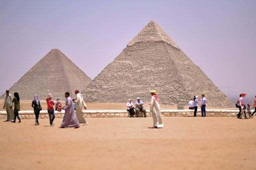 Visiting Egypt - 13