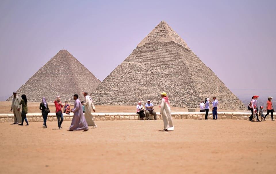 Visiting Egypt 13