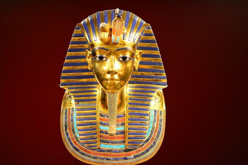 Visiting Egypt 14