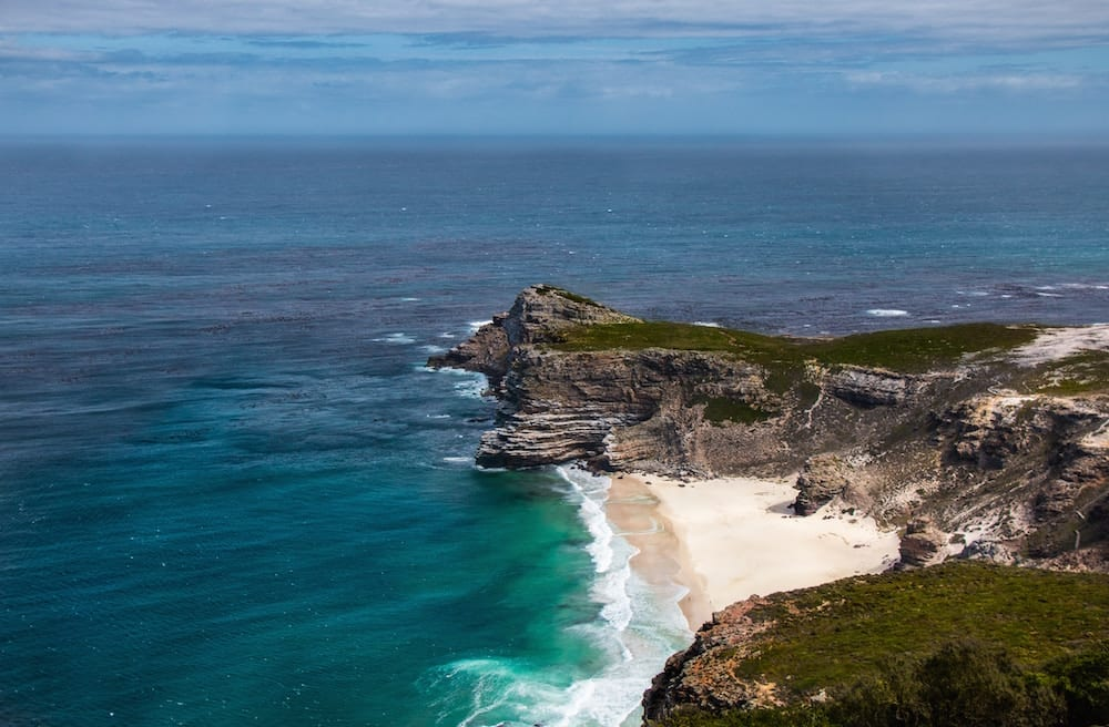 African Monsters Locations cape of good hope